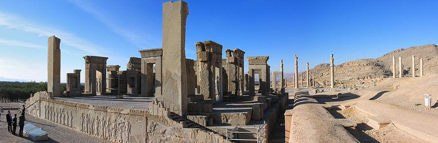 14 Days from Tabriz to Shiraz